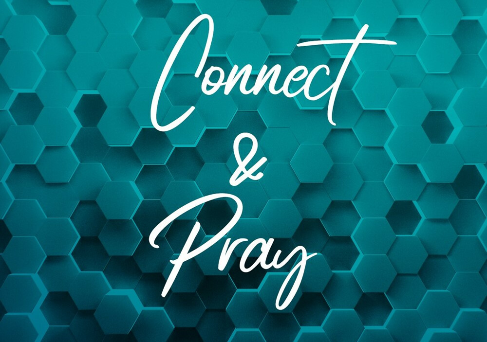 Connect & Pray Virtual Group